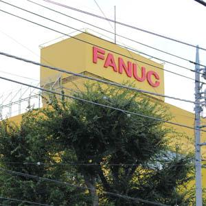 ファナック、安川電はもみ合い、機械受注低調も円安など追い風に売り物こなす◇