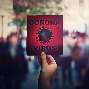 「コロナウイルス」関連がランキングトップ、感染拡大が続き世界同時株安に<注目テーマ>