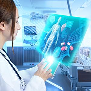「遠隔医療」が5位にランク、新型肺炎拡大で注目度高まる<注目テーマ>