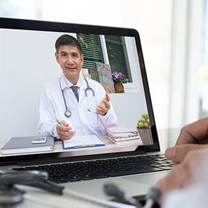 「遠隔医療」が2位にランク、オンライン診療の初診解禁で普及加速<注目テーマ>