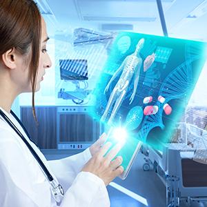 「遠隔医療」が5位にランクイン、新型コロナ感染拡大で需要急増<注目テーマ>