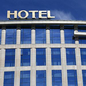 「ホテル」が26位にランク、全国緊急事態宣言の「解除」検討で期待高まる<注目テーマ>