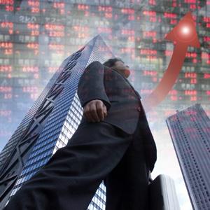 オリコンHDは大幅高、株主優待制度の拡充を好感