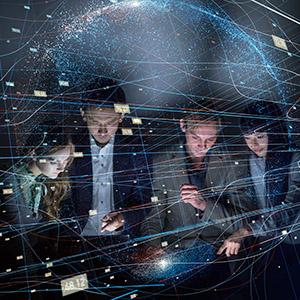 「デジタルトランスフォーメーション」が5位、ニューノーマルで輝き放つ有望株<注目テーマ>