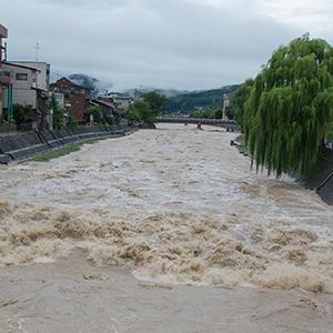 「水害対策」関連が13位にランク、熊本豪雨で警戒感高まる<注目テーマ>