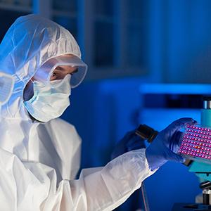 「バイオテクノロジー」関連が16位、米株市場で治療薬やワクチン開発期待高まる<注目テーマ>
