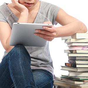 「電子書籍」が8位にランク、新型コロナ感染再拡大で上昇機運<注目テーマ>