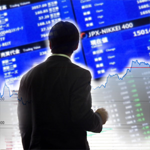 楽天が商い急増のなか大幅安、4~6月期最終274億円の赤字で売り浴びる展開に