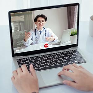 「オンライン診療」が28位にランクイン、菅新政権下で恒久化に期待<注目テーマ>