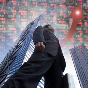 KYCOM急騰、行政デジタル化をテーマに投資資金の攻勢続く