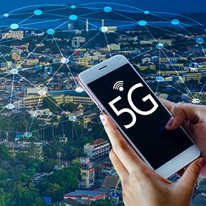 「5G」が8位、ドコモTOBで5G投資加速へ<注目テーマ>