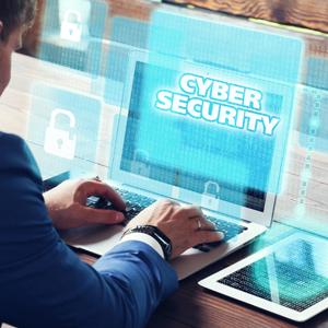 「サイバーセキュリティ」関連が5位、DX推進と同時進行で重要テーマに<注目テーマ>