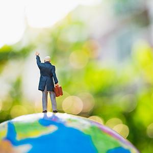 「ESG投資」が18位にランクイン、日本生命が21年から全資産運用でESG考慮<注目テーマ>