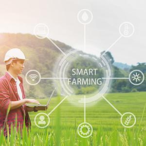 「スマート農業」が24位にランクイン、菅政権の重要施策の一つとして注目高まる<注目テーマ>