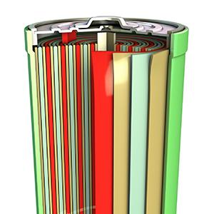 「リチウムイオン電池」が4位にランク、EVの基幹部品として注目度アップ<注目テーマ>