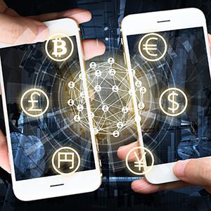 「フィンテック」が20位、仮想通貨やキャッシュレス、デジタル通貨など切り口多彩<注目テーマ>