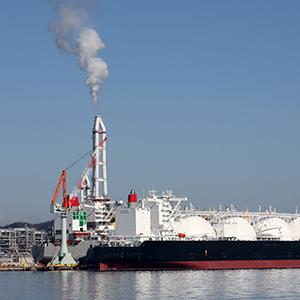 「LNG」が16位にランク、経産省はアジアでの導入支援へ<注目テーマ>
