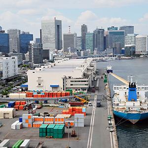 「倉庫」が23位にランク、経済正常化で世界的なモノの流れ活発化に期待<注目テーマ>