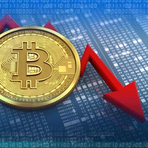 マネックスGが10%超安、ビットコイン価格下落で関連銘柄に売り◇