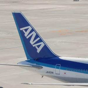 空運株がワクチン普及にらみ上昇基調、ANAは新値街道目前◇