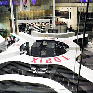 「TOPIXコア30」が24位にランク、日本株の出遅れ感で関心高まる<注目テーマ>