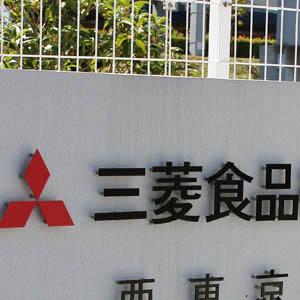 三菱食品は続伸、8月31日付で発行済み株数の25.10%にあたる自社株消却