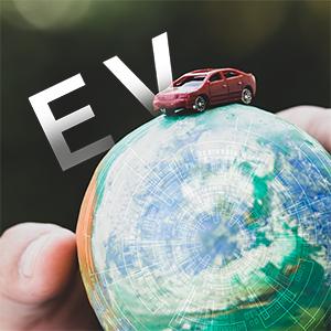 「電気自動車関連」が8位、田中化研はじめ好業績銘柄に買い<注目テーマ>