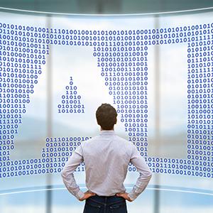 「人工知能」が9位に急浮上、DX時代を担う必須テクノロジーに<注目テーマ>