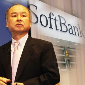 ソフトバンクGは強弱観対立、中国リスク重荷も値ごろ感からの押し目買い誘導
