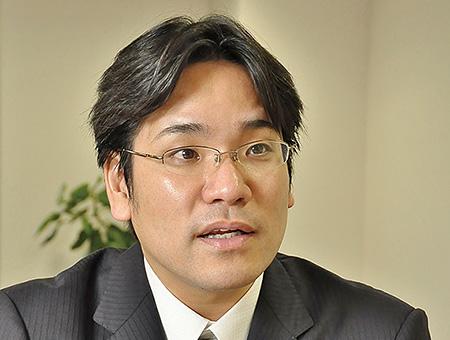 グリーンクロス 久保孝二社長インタビュー