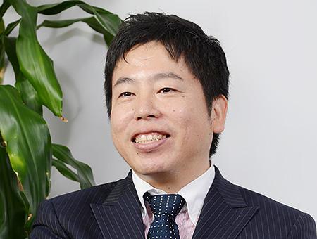 Lib Work 瀬口力社長インタビュー