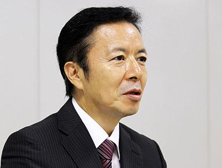 トレードワークス 浅見勝弘社長インタビュー