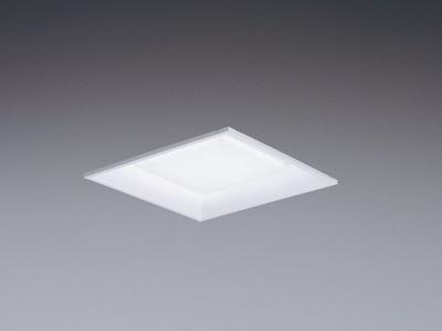 一体型LEDベースライト「スクエアシリーズ」スクエア光源タイプ グレアセーブ光源ユニットを発売