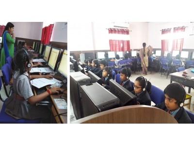 インドの私立学校が「Surala Ninja!」を正式導入
