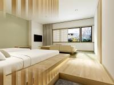 箱根でのリノベーションによるホテル開発に着手!2019年8月、強羅地区に新たなホテルを開業します