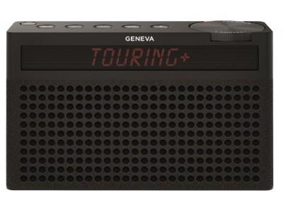 ハイクオリティーな音質とスタイリッシュなデザインで世界中の人々が愛用 FMラジオに対応したHiFiオーディオ「GENEVA(ジェネバ)」
