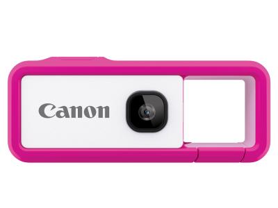 """新しい撮影スタイルを提案する新コンセプトカメラ カラビナデザインで気軽に持ち歩ける""""iNSPiC REC"""" を発売"""
