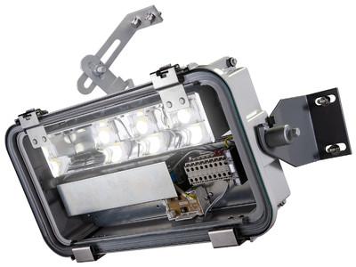一般道路・高速道路のトンネル用 アルミ製LEDトンネル照明器具「KAEシリーズ」を発売