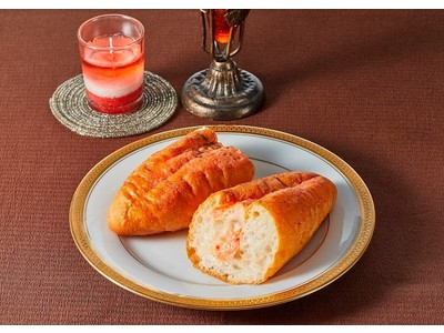 「FAMIMA BAKERY(ファミマベーカリー)」高付加価値ライン 金のラベルシリーズを刷新~シリーズのパッケージデザインも変更し、より分かりやすく親しみやすいパンへ~
