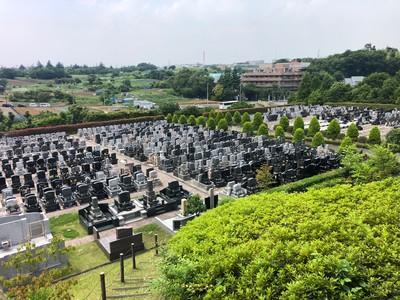 横浜市旭区の霊園「メモリアルサンステージ」の販売代行を開始