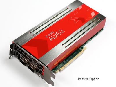 富士ソフト、米Xilinx社とアクセラレータカード「Alveo」のVAR契約を締結