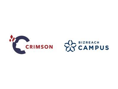 ビズリーチ・キャンパス、海外トップ大留学支援の「クリムゾン」と業務提携