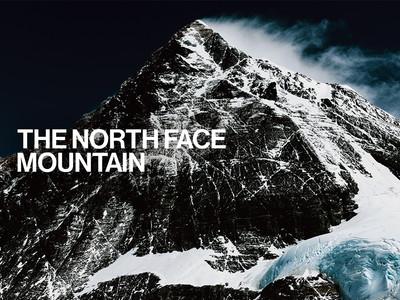 ≪店舗で得られる接客・購買体験をECサイト上でも表現≫「THE NORTH FACE MOUNTAIN ECサイト」で新たな顧客体験を提案